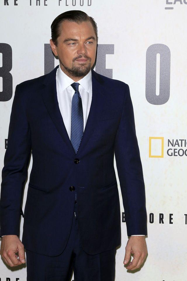 Blake Lively wysyłała Leonardo DiCaprio bardzo dziwne zdjęcia