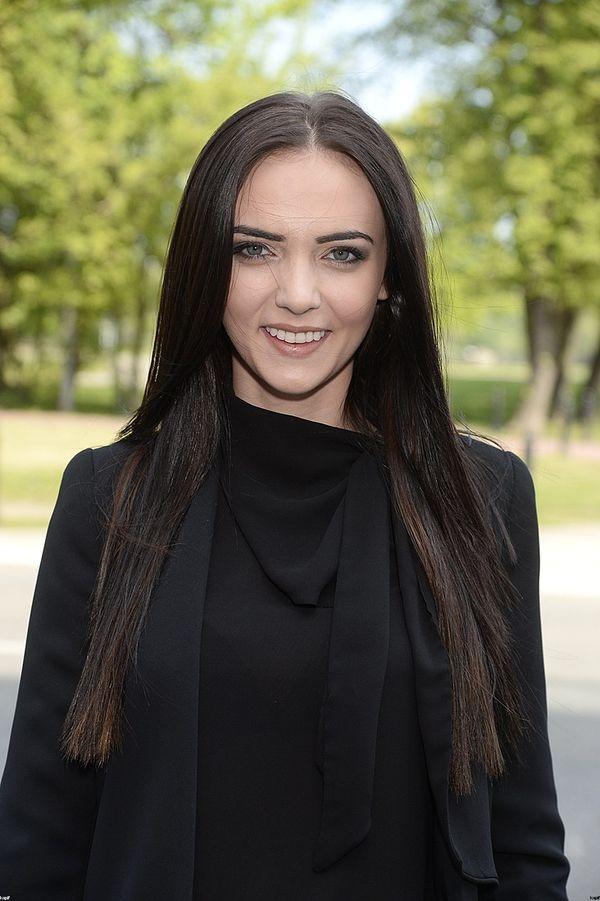 Marcela Leszczak: po angielsku mówię w 60-70 procentach...