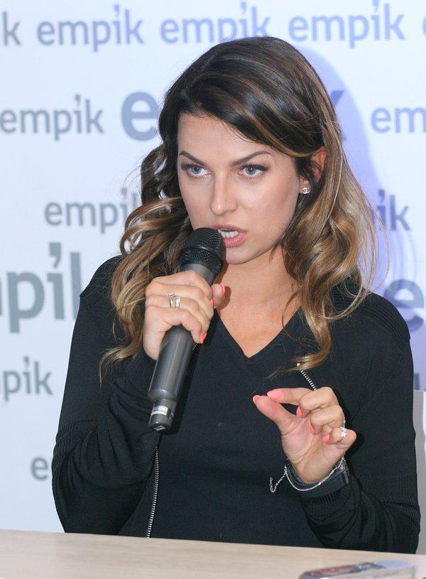 Anna Lewandowska ostrzega swoje fanki