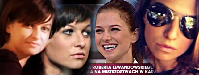 Lewandowska o swej metamorfozie: Jedynie schud�am na twarzy