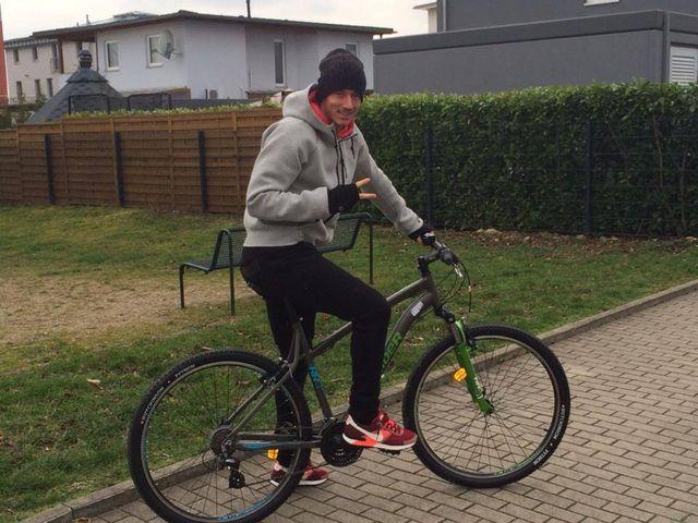 Lewandowski: swoje sukcesy zawdzięczam rozmowom z Bogiem