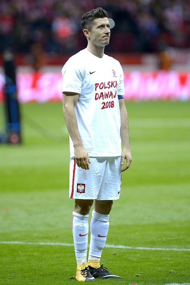 Były piłkarz zdradza GORZKĄ prawdę o Lewandowskim: Dla niego liczy się tylko ja