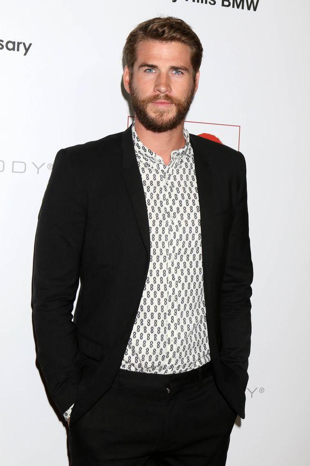 Miley Cyrus przerwała Liamowi Hemsworthowi spotkanie biznesowe, by powiedzieć TO