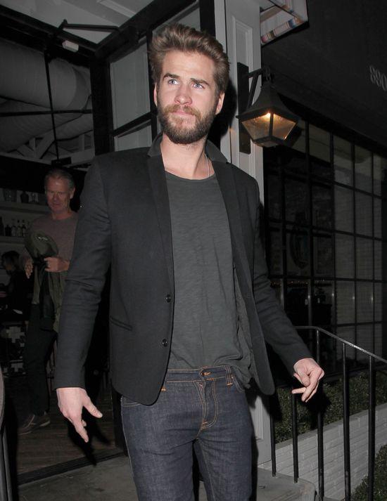 Komu Liam Hemsworth i Miley Cyrus zawdzięczają swój powrót?