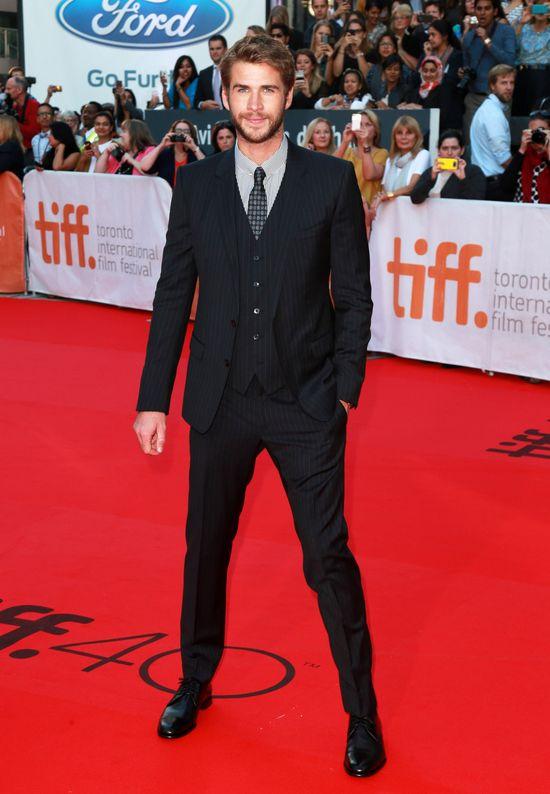 Jennifer Lawrence jednak spotyka się z Liamem Hemsworthem?