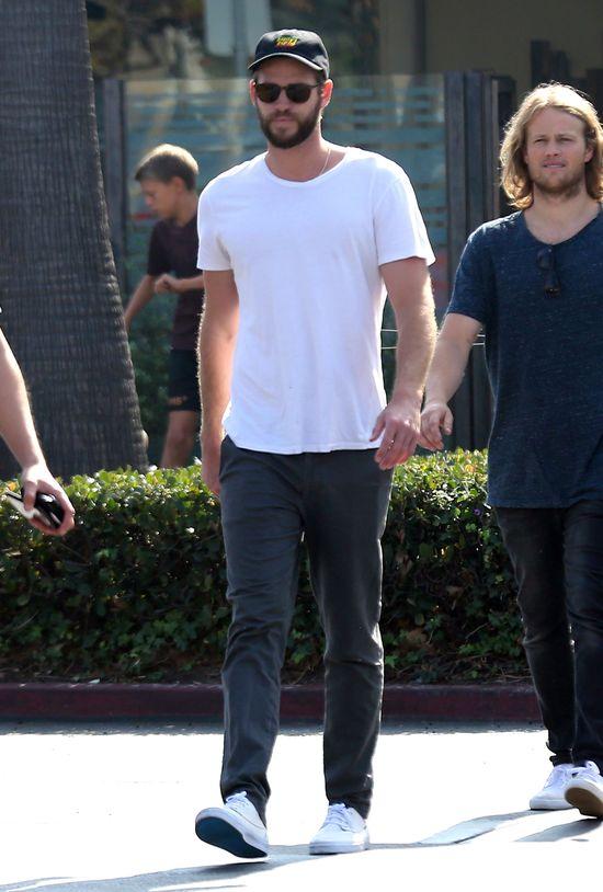 Kochanka Liama Hemswortha o ich romansie