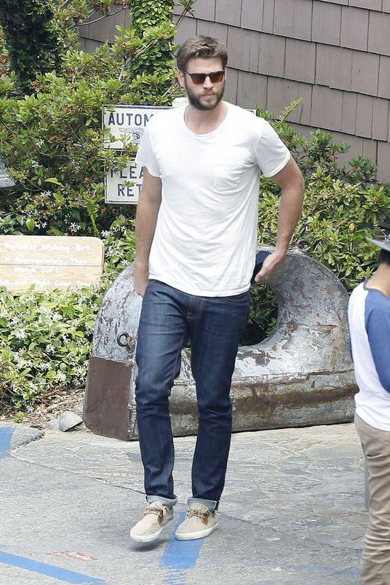 Znamy szczegóły ślubu Miley Cyrus i Liama Hemswortha