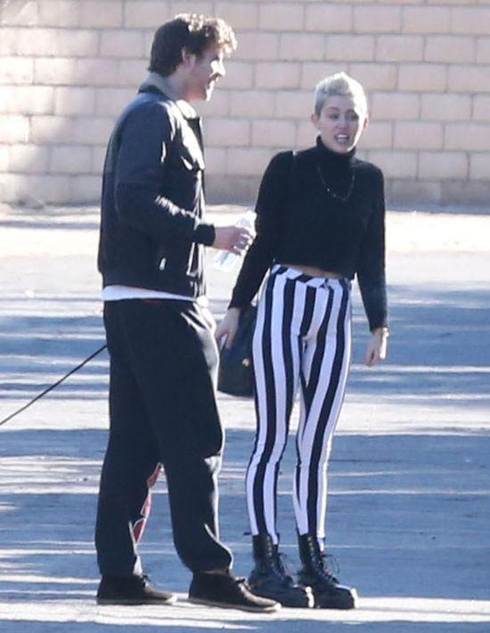 Liam Hemsworth i Miley Cyrus oficjalnie nie są razem