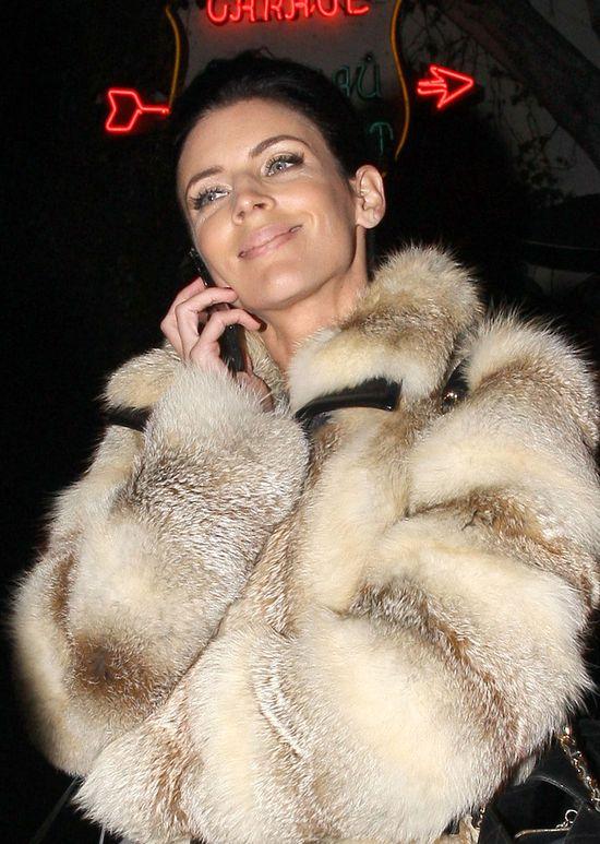 Liberty Ross chce spotkania w cztery oczy z Kristen Stewart