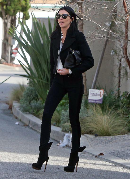 Czy Kristen Stewart ma lepsze nogi? (FOTO)