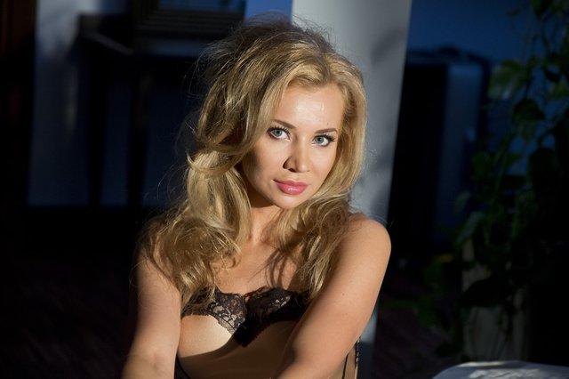 Lidia Kopania zastąpiła Natalię Siwiec w reklamie bielizny