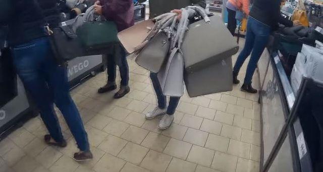 BITWA w Lidlu. Powróciły torebki WITTCHEN (VIDEO)