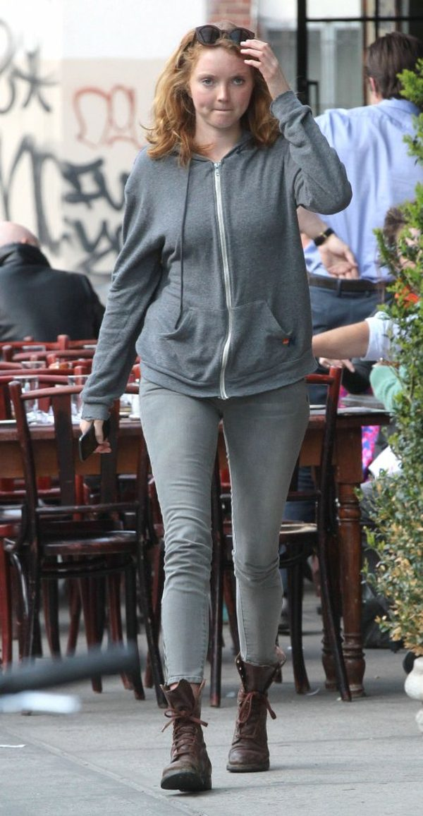Lily Cole jest w ciąży (FOTO)