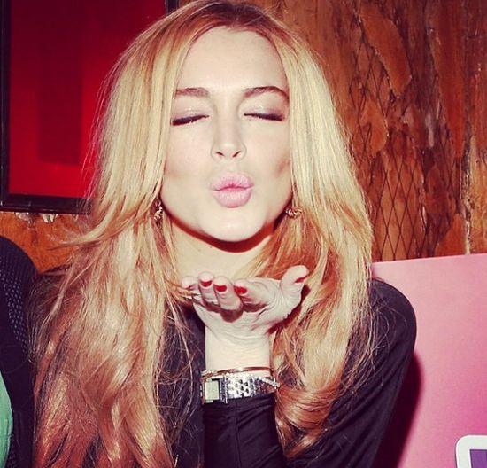 Lindsay Lohan zostanie piosenkarką!