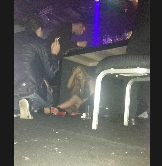 Lindsay Lohan jest w ciąży?