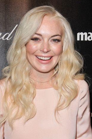 Stało się! Lindsay Lohan zagra w biografii Elizabeth Taylor