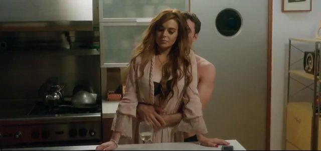 Jest zwiastun thrillera erotycznego z Lindsay Lohan (VIDEO)