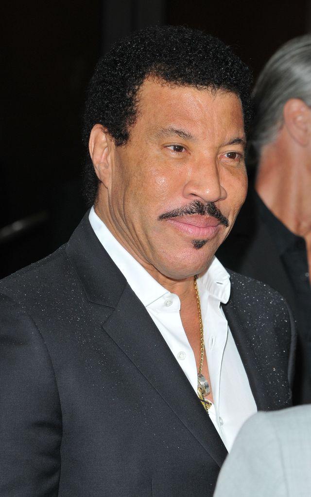 Jaka była reakcja Lionela Richie na związek córki ze Scottem Disickiem?