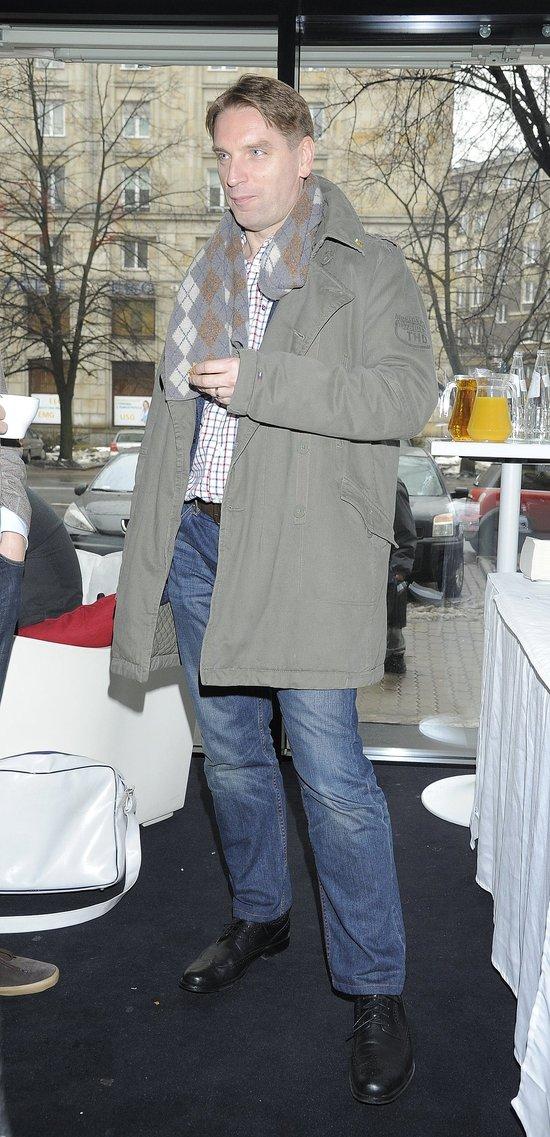 Musiał i Bobek wśród najlepiej ubranych Polaków wg Playboya
