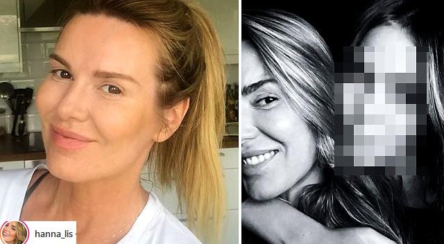 Hanna Lis pokazała swoje PIĘKNE córki (Instagram)
