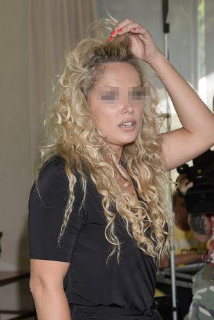 Joanna L. usłyszała zarzut kierowania po pijanemu