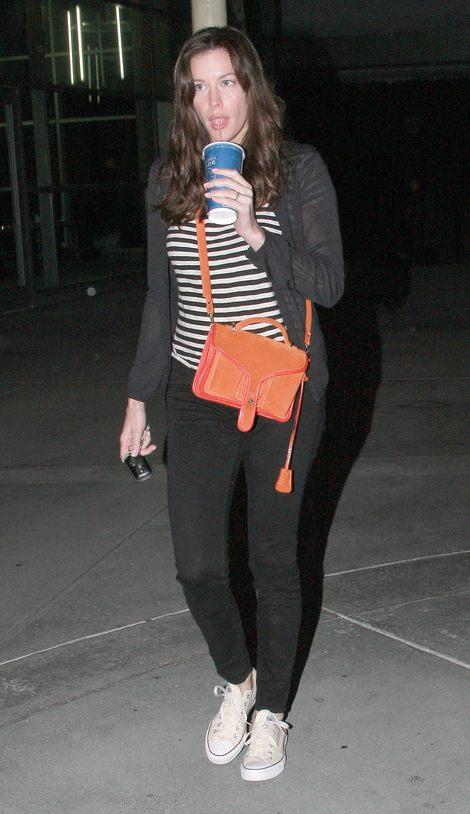 Liv Tyler z nowym chłopakiem (FOTO)