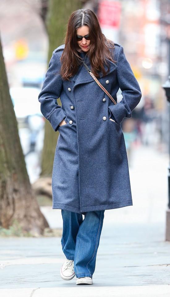 Liv Tyler z tajemniczym mężczyzną (FOTO)