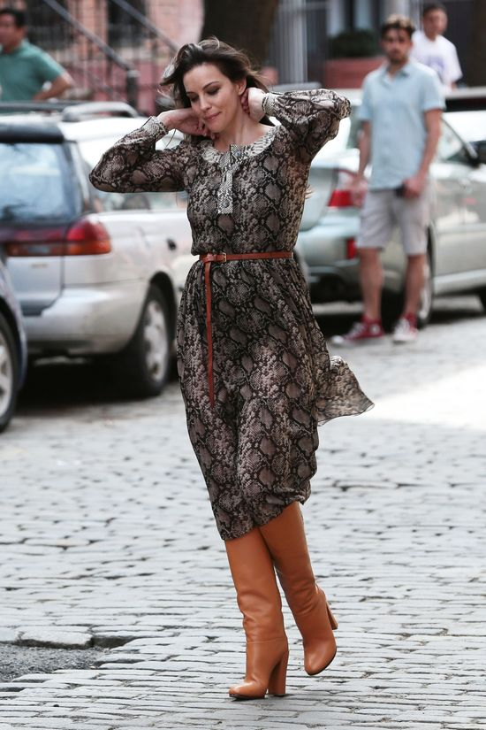 Liv Tyler przyty�a? (FOTO)