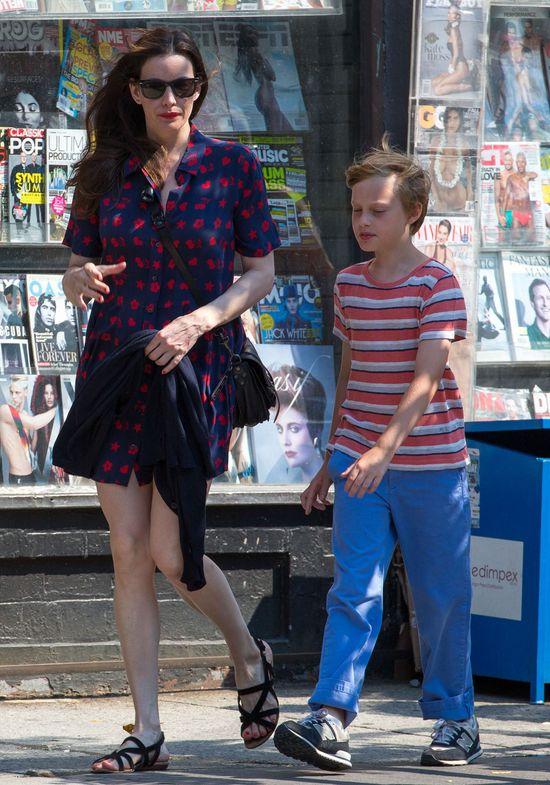 Co się stało z twarzą Liv Tyler?! (FOTO)