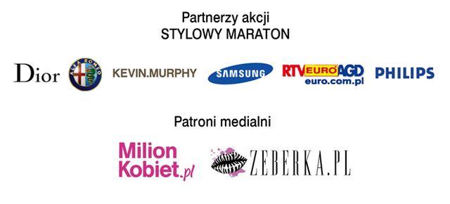 Akcja Stylowy Maraton ruszyła!
