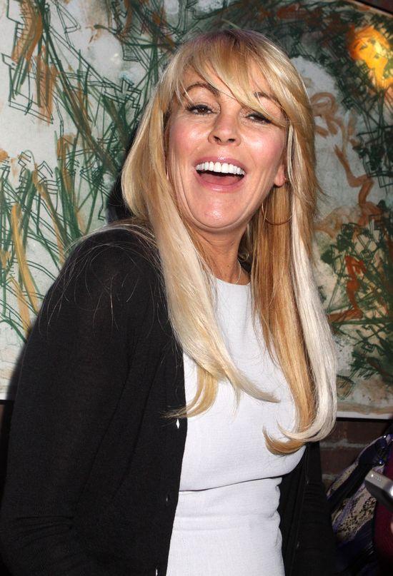 Matka Lindsay Lohan została aresztowana za jazdę po pijaku