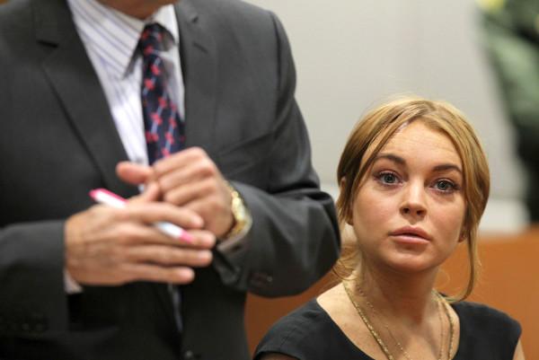 Matka Lindsay Lohan chciałaby zostać babcią