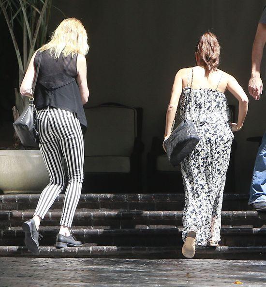 Eva Longoria potrafi być skromna (FOTO)
