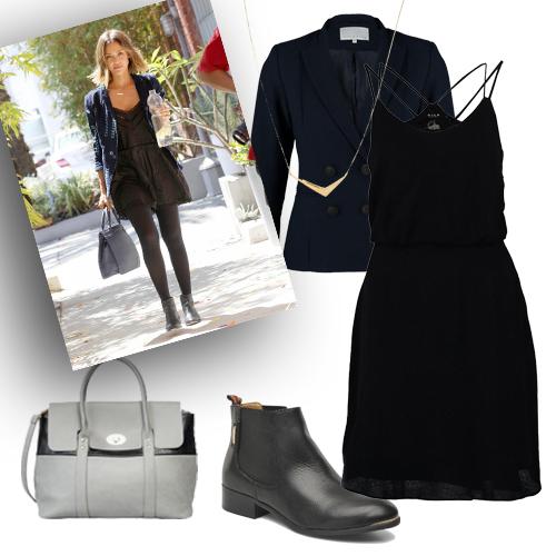 Poznaj styl Jessicy Alby!