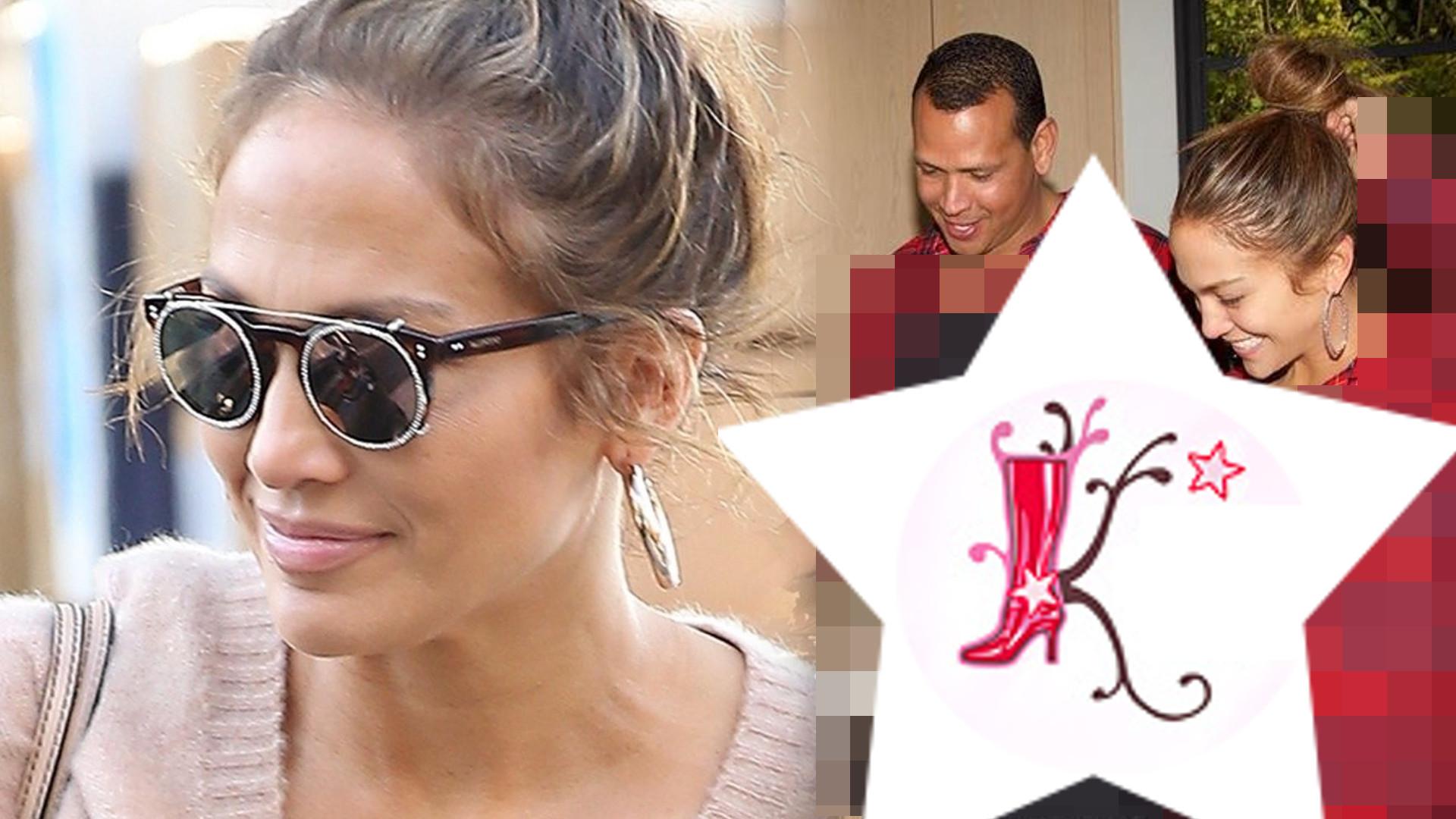 Jennifer Lopez z rodziną mieli NAJLEPSZE świąteczne stylówki