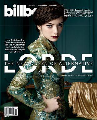 12-letnia Lorde śpiewa Use Somebody [VIDEO]