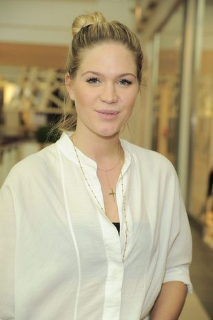 Ślotała przebrała się za Donatellę Versace i… (Instagram)