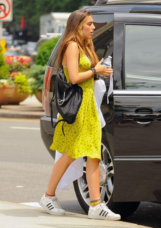Jakie plany na przyszłość ma córka Madonny? (FOTO)