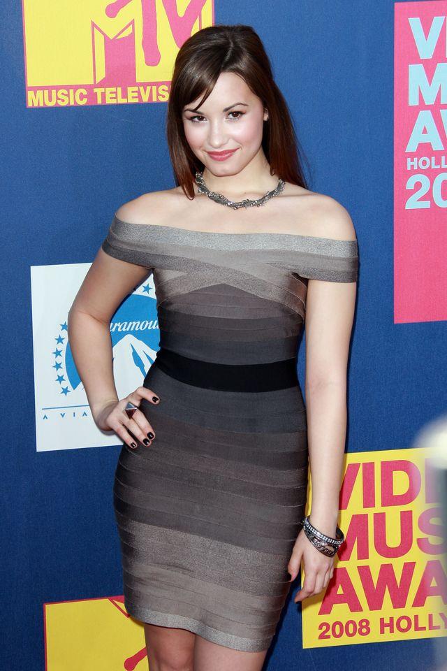 Demi Lovato: Zmarnowa�am tyle lat!