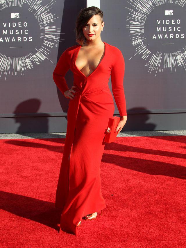 Demi Lovato: Zmarnowałam tyle lat!
