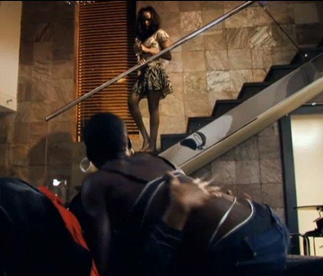Zanim Lupita Nyong'o stała się tak sławna... (FOTO)