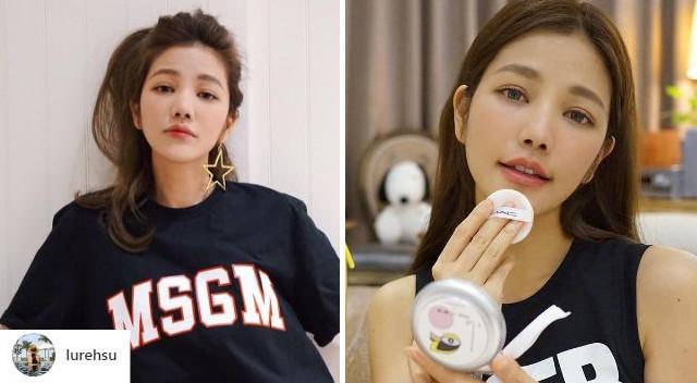 4 TIPY 41-letniej Lure Hsu na wygląd 20-latki