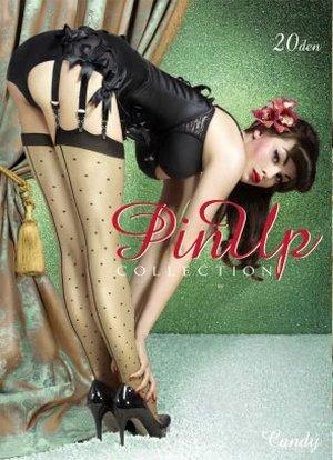Kupujcie nylonowe pończoszki! - apeluje Luxuria Astaroth
