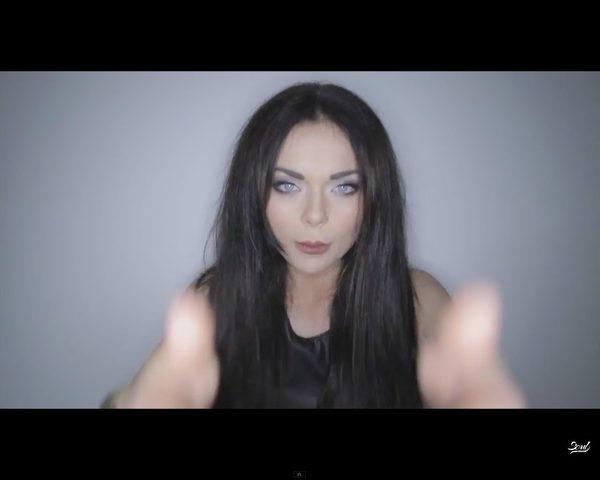 Luxuria Astaroth w nowym teledysku Z Ziemi Do Gwiazd [VIDEO]