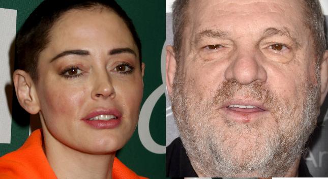 Szok! Menadżerka popełniła samobójstwo przez Weinsteina i McGowan!