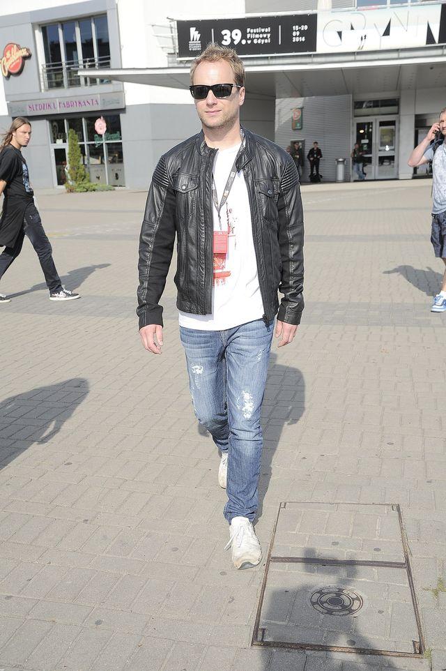 Gwiazdy na Festiwalu Filmów w Gdyni (FOTO)