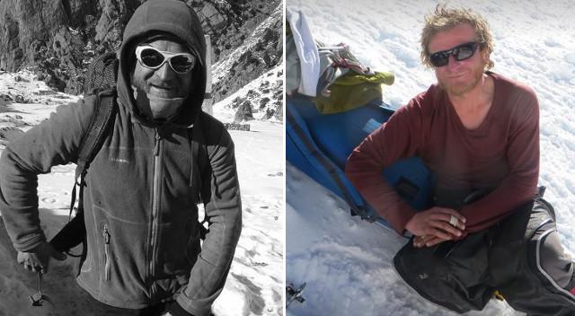 Bliska osoba Tomka Mackiewicza o akcji na Nanga Parbat: To jest bezczelność