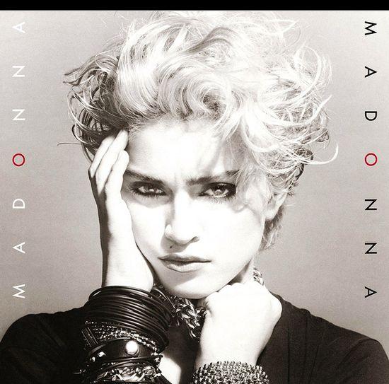 Miley Cyrus chce by� jak Madonna