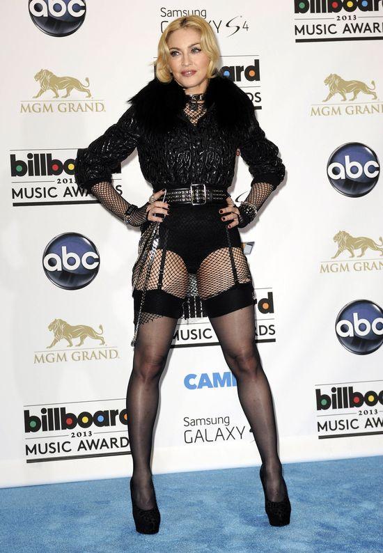 Madonna pracuje nad nową płytą?