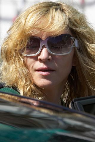 Madonna chowa sińce